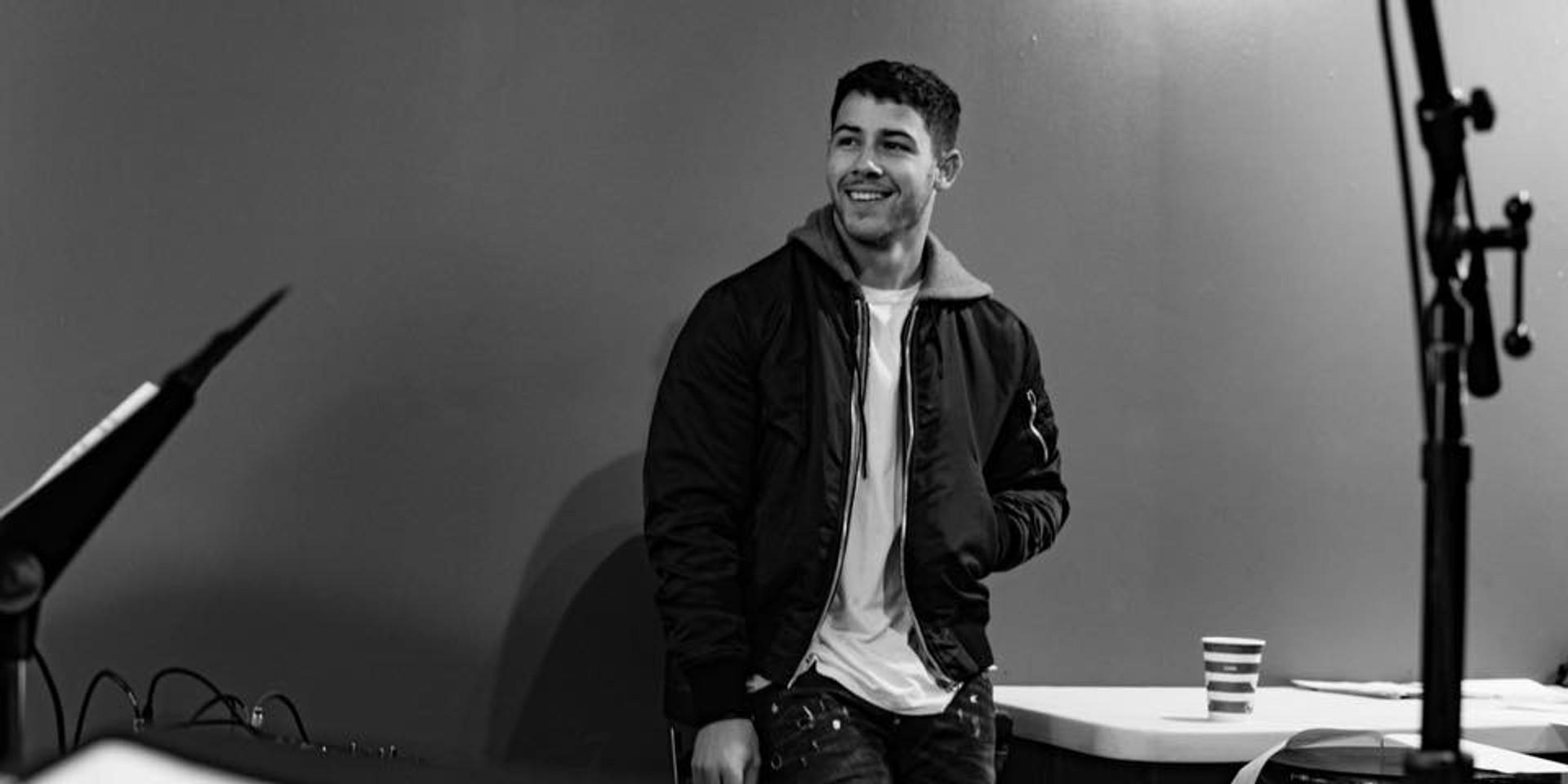 Nick Jonas is coming to Singapore for MTV Spotlight @ Hyperplay