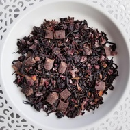 Chocolate, Berries & Cream from Dessert by Deb