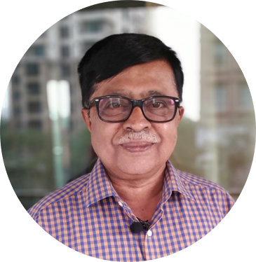 डॉ के एस रामचंद्रा