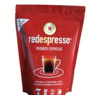 Premium Espresso Ground Rooibos Tea from redespresso