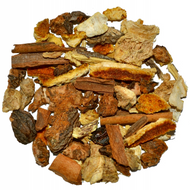 Gingerbread Rooibos from Nature's Tea Leaf