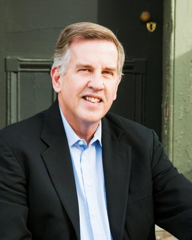 Dr. Michael J. Bradley