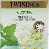 Nettle & Sweet Fennel from Twinings