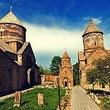 Կեչառիս վանք – Kecharis monastery