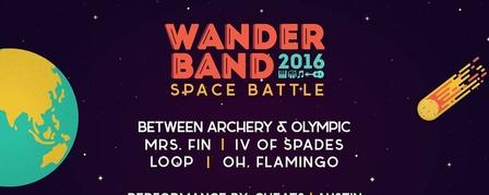 Wanderband: Space Battle