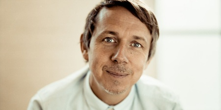 Gilles Peterson will play an exclusive set in Singapore in November