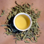 French Verveine from The Tea Room