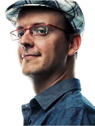Dr. Patrick Meier