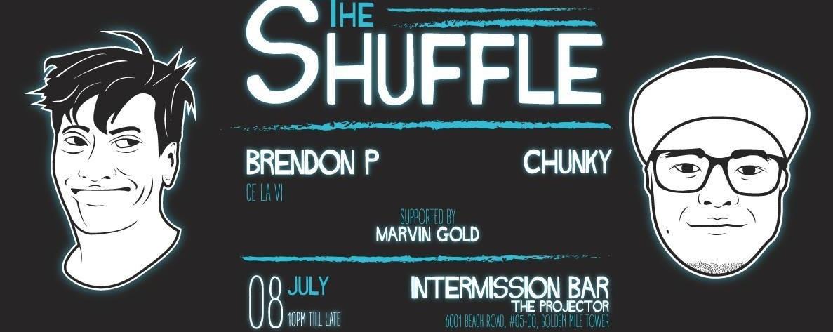 The Shuffle #9
