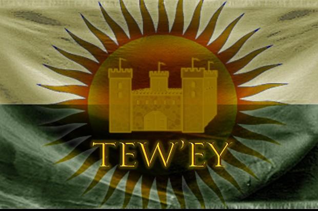 Tew'ey Trial