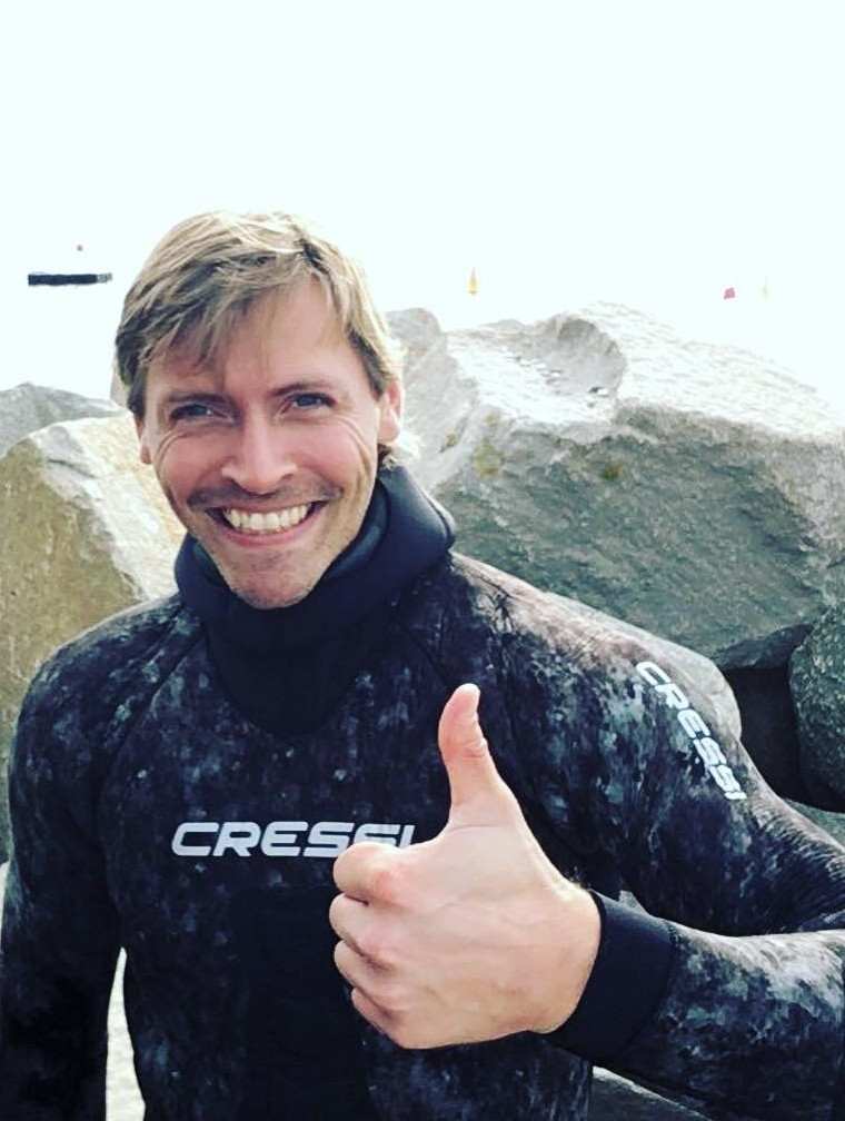 Brian Møller Jacobsen