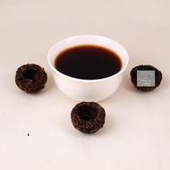 Pu-erh Tuocha from The Tea Smith