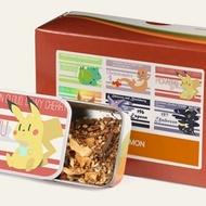 Pikachu from Adagio Teas Custom Blends