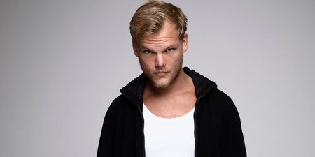 Avicii's family implies his death was a suicide