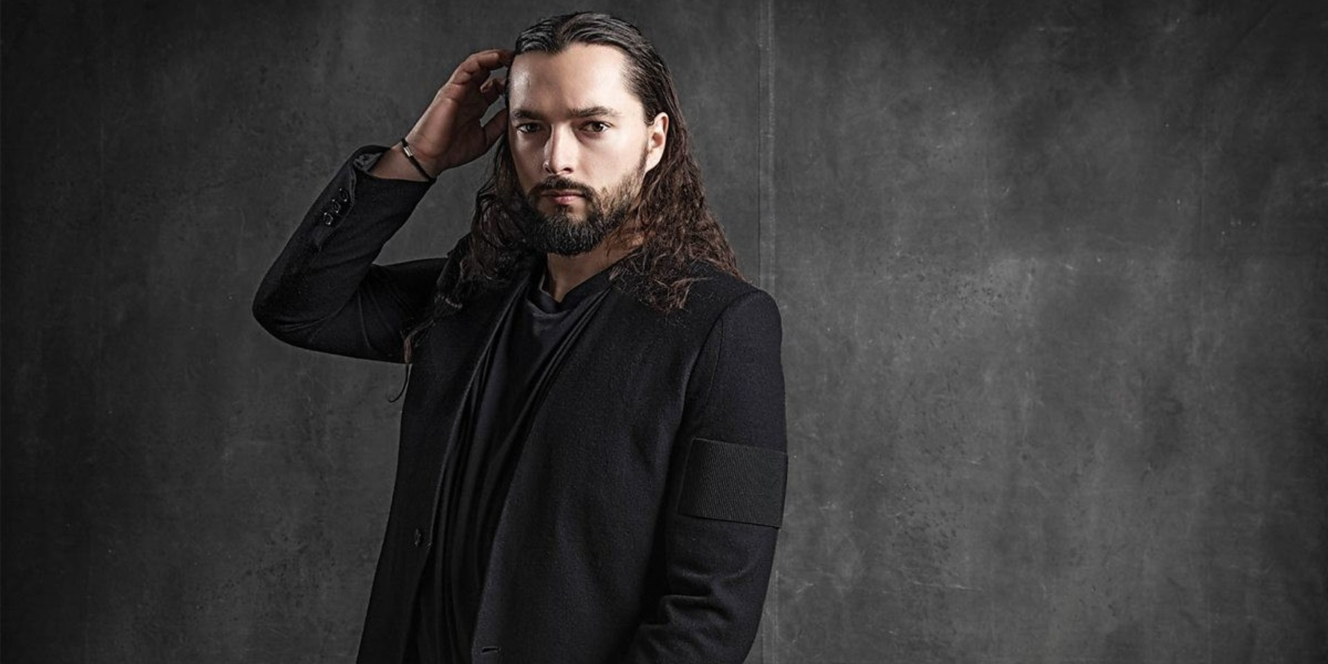 Salvatore Ganacci to perform in Singapore this November
