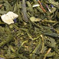 Decaffeinated Tropical Green from Utopia Tea