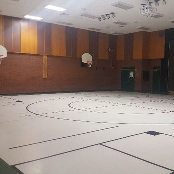 Cafeteria/Gymnasium
