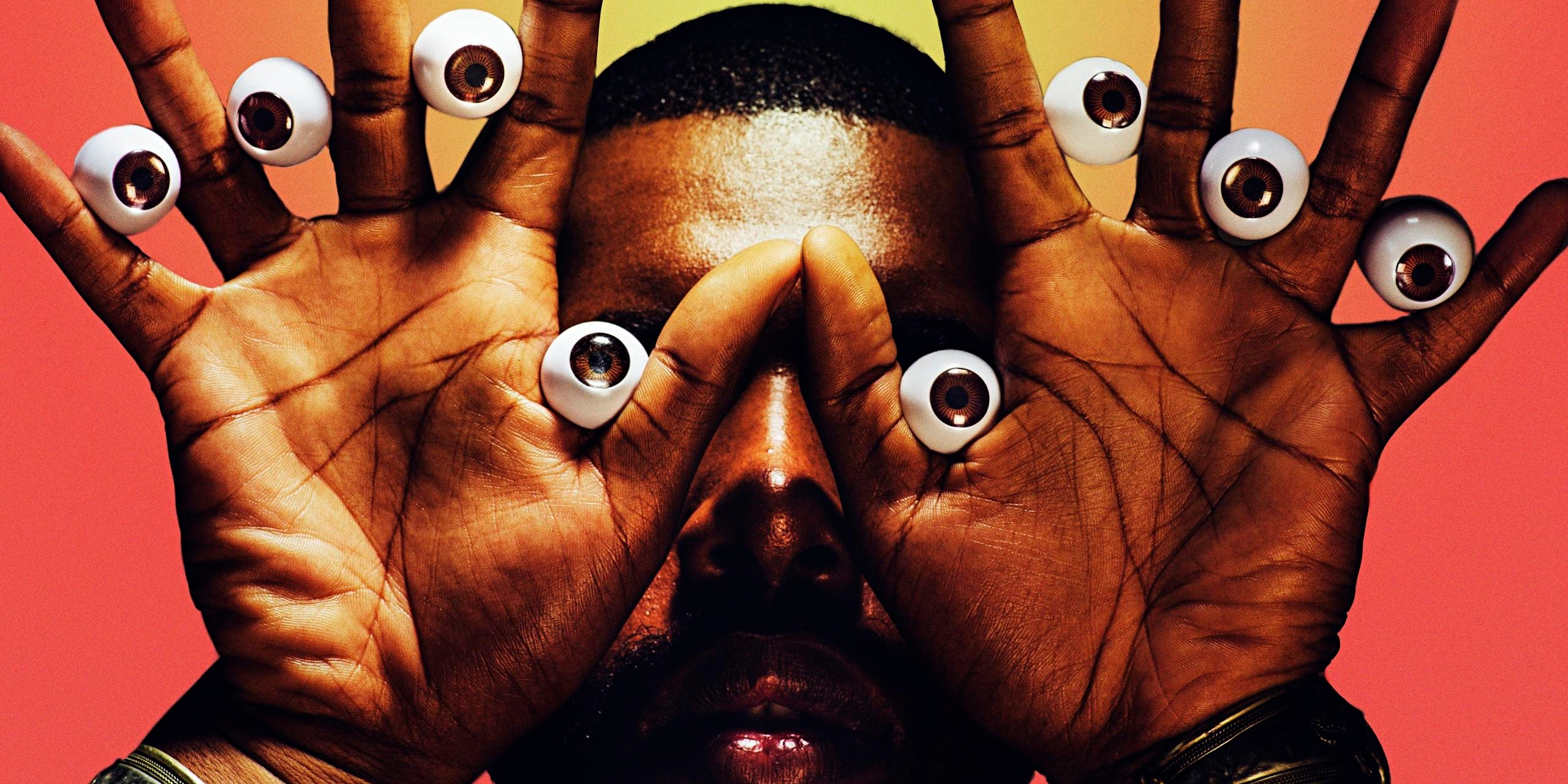 Flying Lotus is coming to Singapore