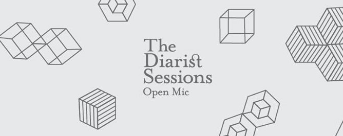 The Diarist Sessions Open Mic #48