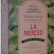 Organic Yerba Mate from La Merced