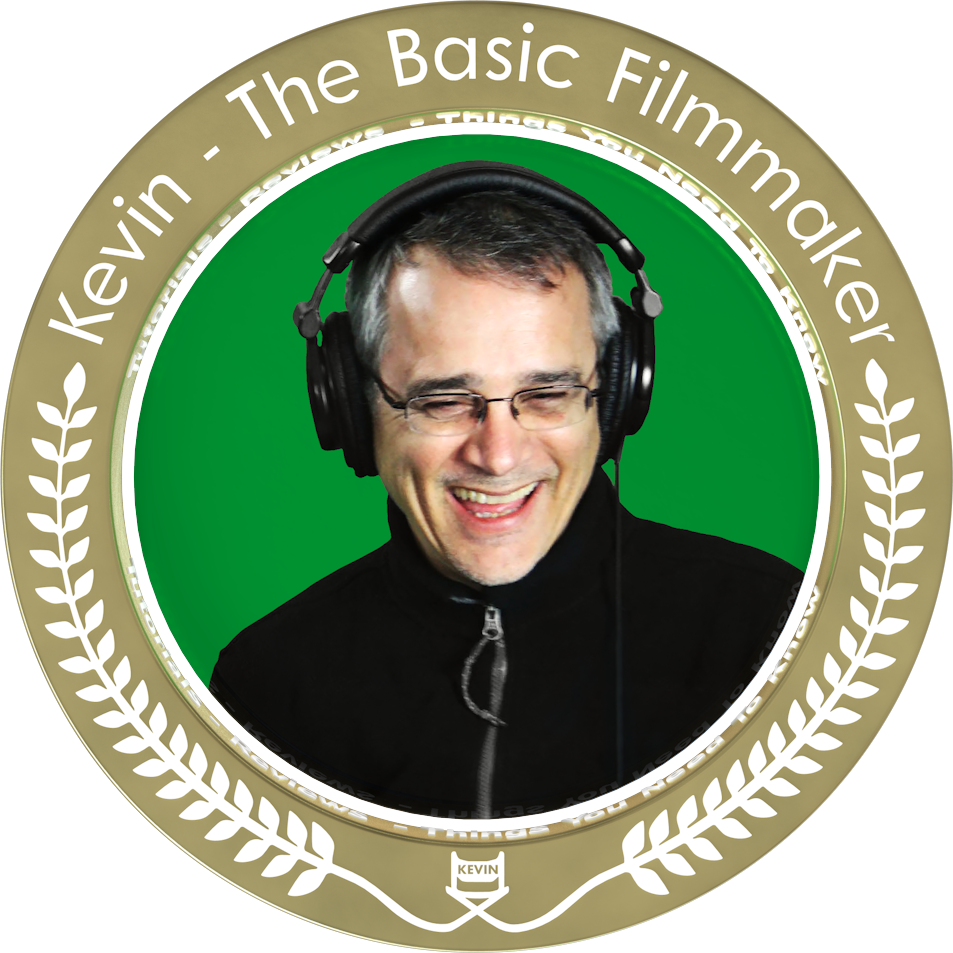 Kevin (Basic Filmmaker)