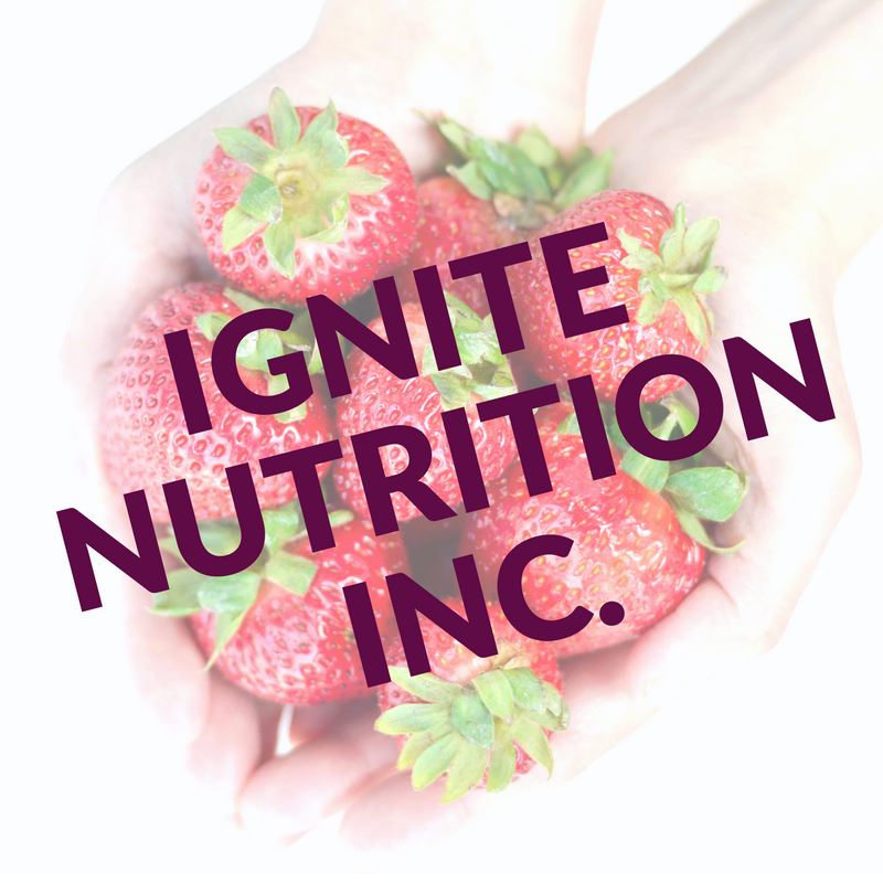 Ignite Nutrition Inc.