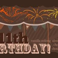111th Birthday! from Adagio Custom Blends, Aun-Juli Riddle