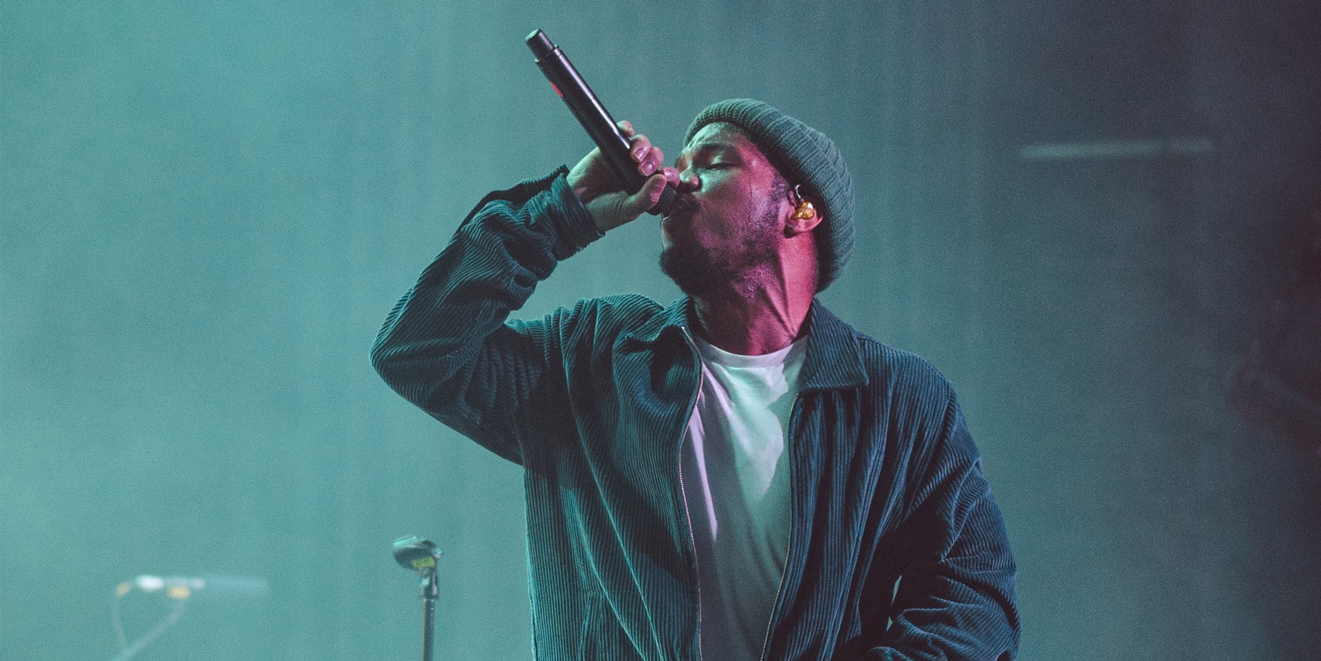 Yes lawd! Anderson .Paak rages in Kuala Lumpur – gig report
