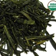 Sencha Green Tea, Organic from The Tea Spot