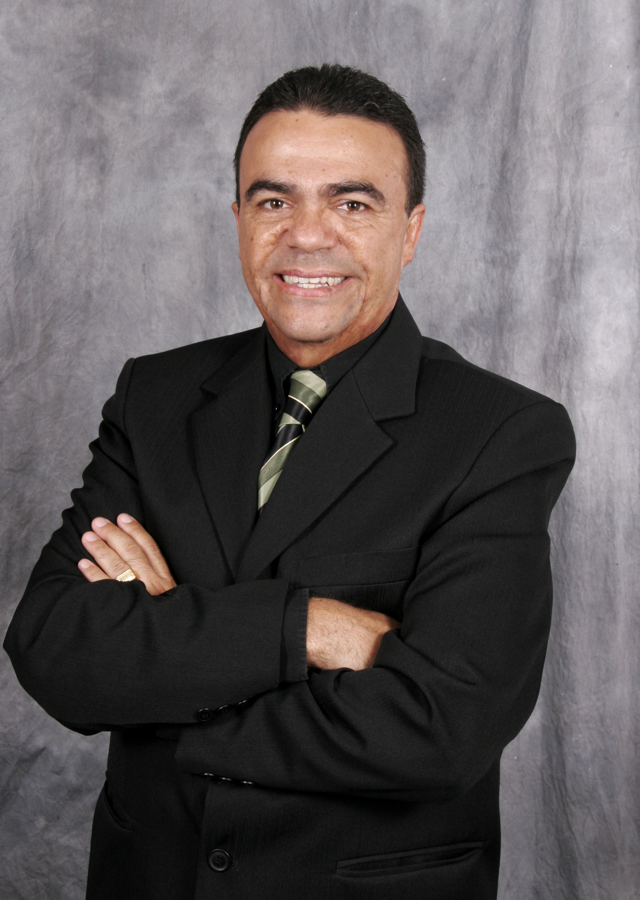 Dr. Paulo C. P. Abreu
