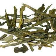 Organic Japanese Bancha from Enjoying Tea