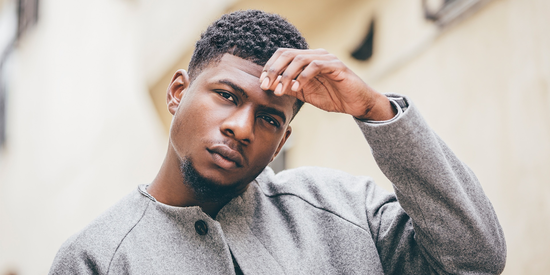 WATCH: Mick Jenkins discusses love, Trump, hip-hop and the awesomeness of Chicago