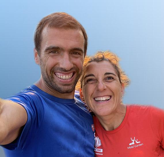 Jacky & Myriam Boisset