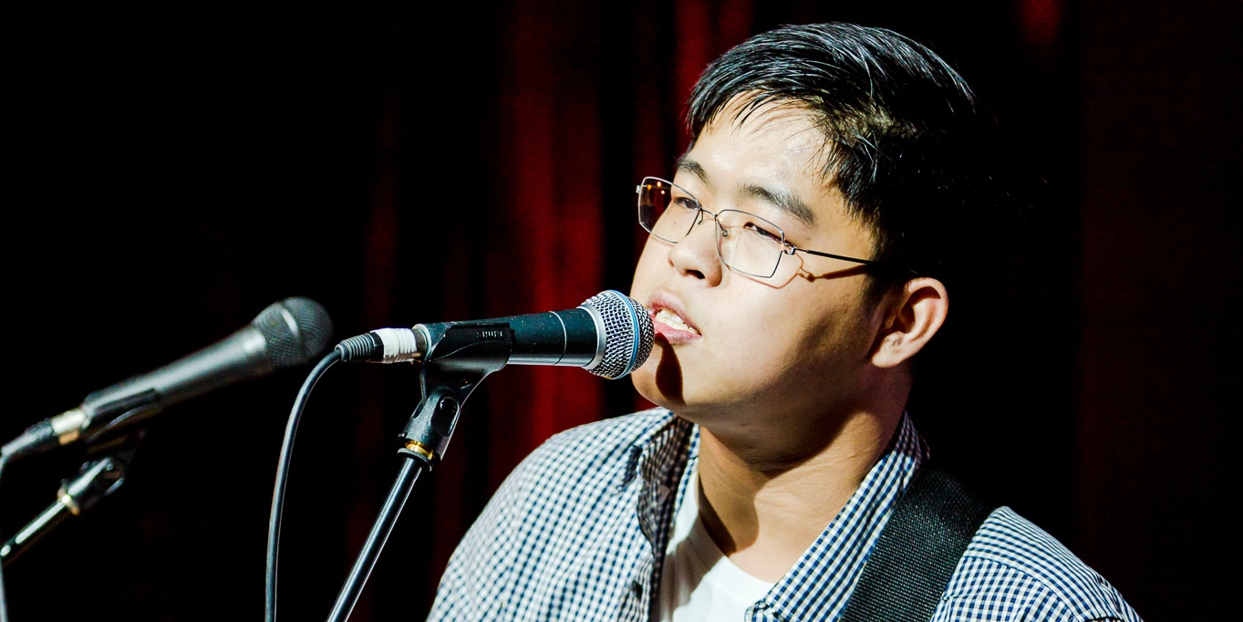 LISTEN: Bryan Chua touches upon mental health in more ways than one with 'Artist'
