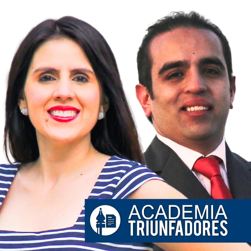 Carlos y Tanya Flores