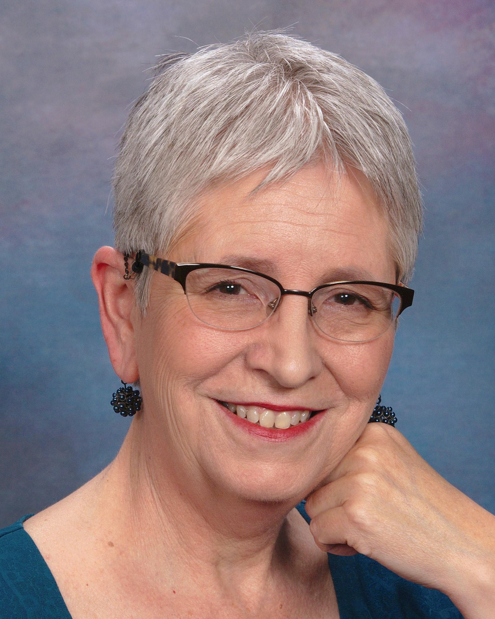 Wendela Whitcomb Marsh, BCBA, RSD