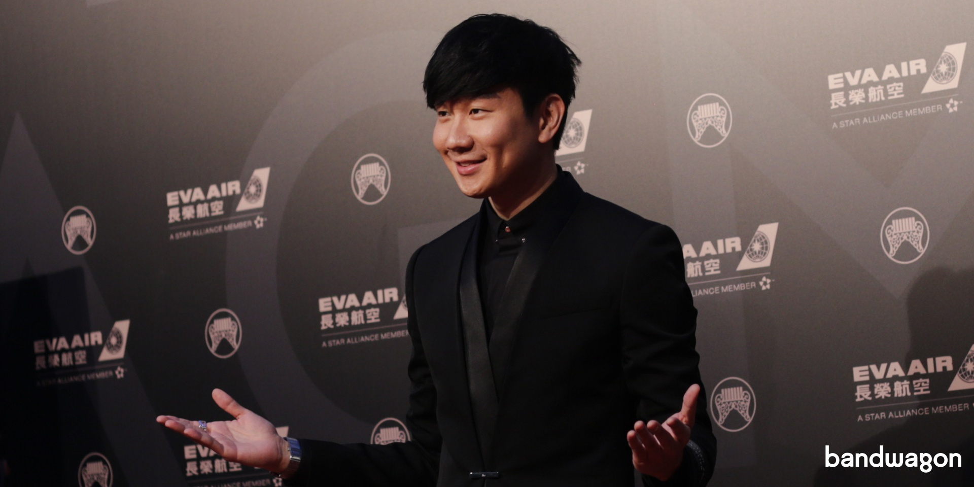 JJ Lin goes home empty-handed at 29th Golden Melody Awards despite six nominations