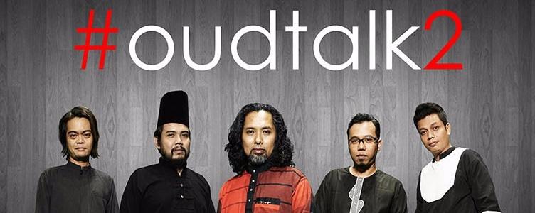 #oudtalk2 (8 Sep)