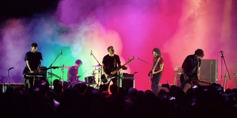 GIG REPORT: Unknown Mortal Orchestra and Explosions in the Sky serve up an absorbing double-bill