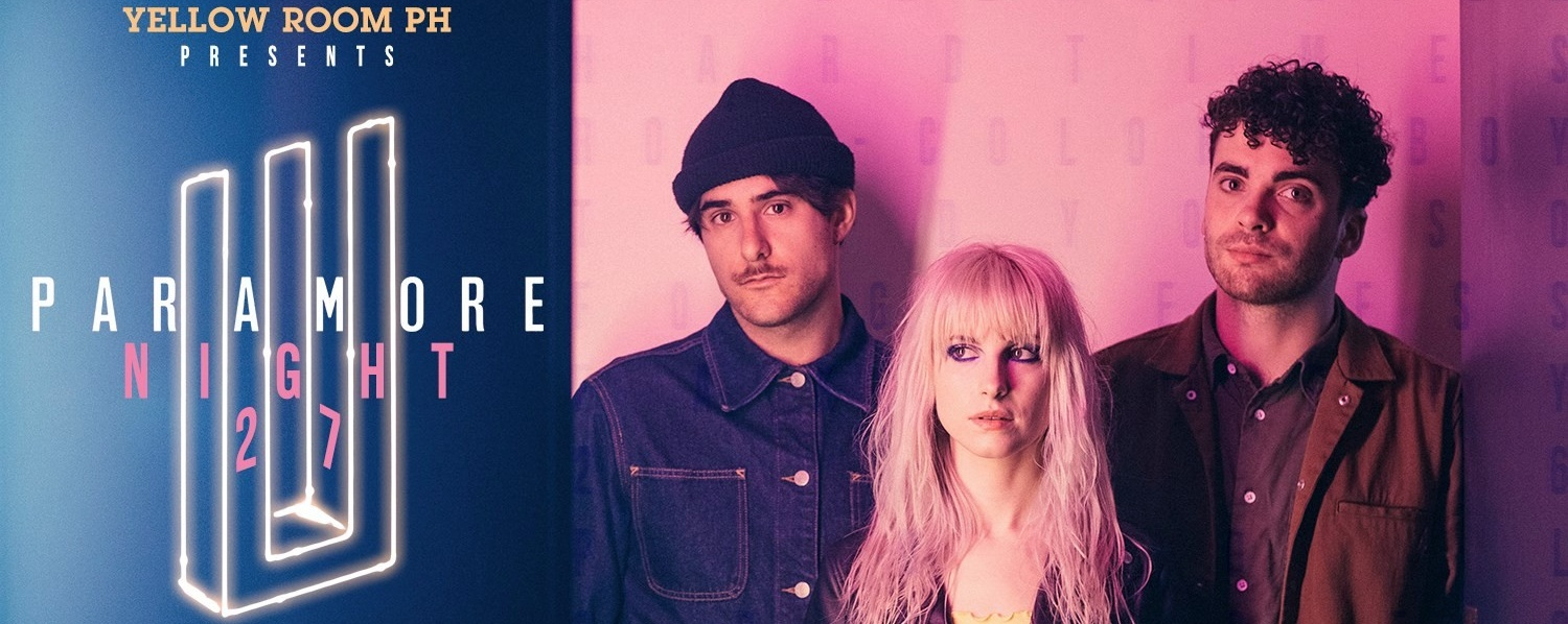 Paramore Night: After Laughter Special