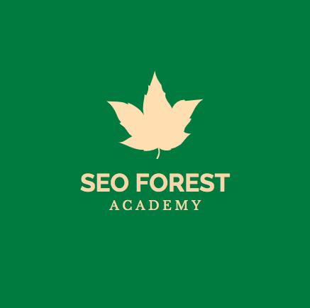 SEO Forest Academy