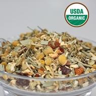 Organic Chamomile Creamsicle from LeafSpa Organic Tea