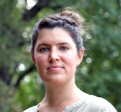 Irene Ammar