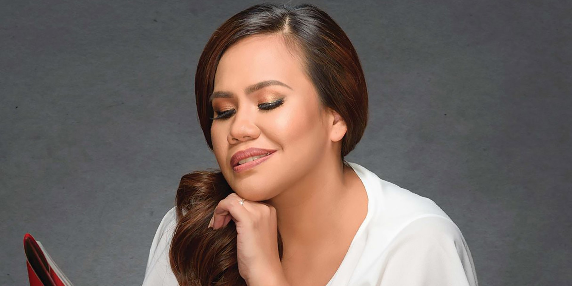 Bituin Escalante lands role in Manila production of Waitress The Musical