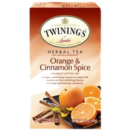 Orange & Cinnamon Spice from Twinings