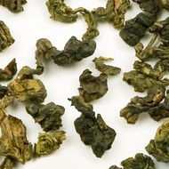Golden Lily Milk Oolong from Zhi Tea