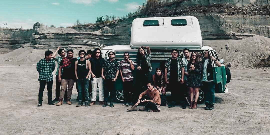 December Avenue, Autotelic, Gracenote share visual teasers from 'Summer Song' collab