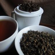 Zhen Qu from Butiki Teas