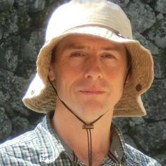 Gareth Naylor