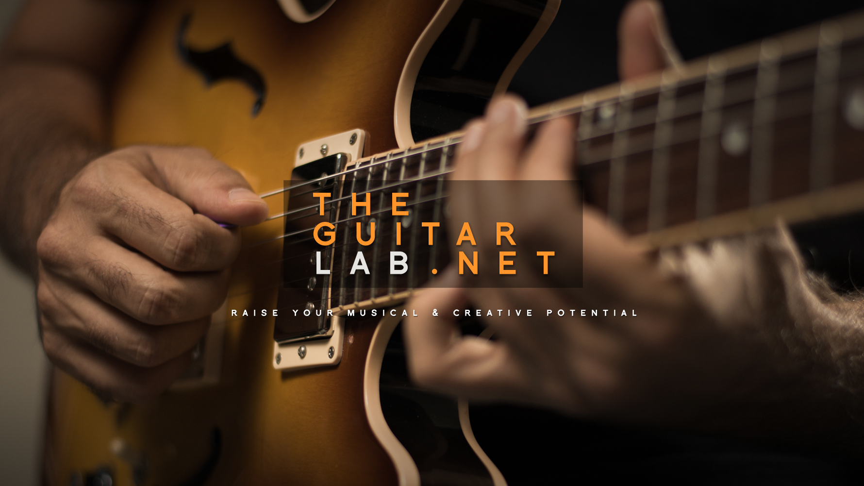 The Guitar Lab : Premium Guitar Lessons For The Advancing Musician
